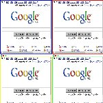 謎のサイト「googlegooglegooglegoogle.com」