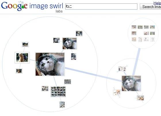 Image Swirl
