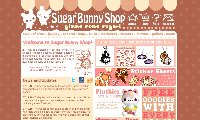 Sugar Bunny Shop