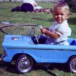 おもちゃカー