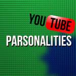 YouTubeの有名人達