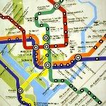 地下鉄弦楽器
