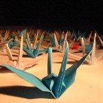 折り紙マジックボールの作り方