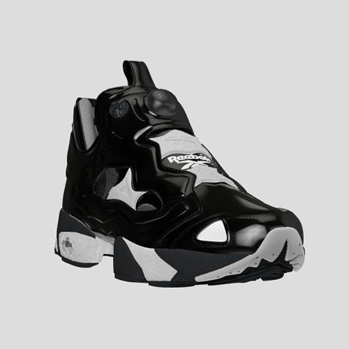 Reebok MEN'S PUMP FURY -YOUR Reebok-