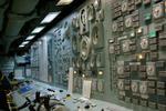 ゆうべつ機関操作室