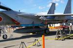 F-15 ミサイル2種
