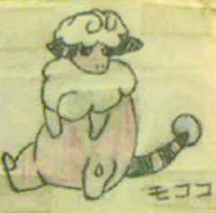 Mococo-Bihaku