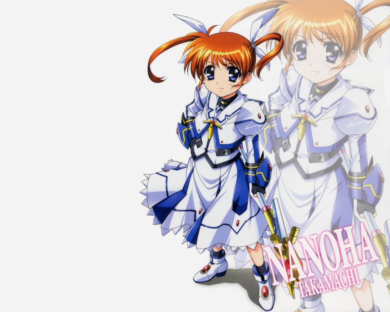 魔法少女リリカルなのはシリーズの画像 p1_17