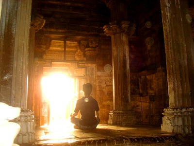 カジュラホー vishwanath temple