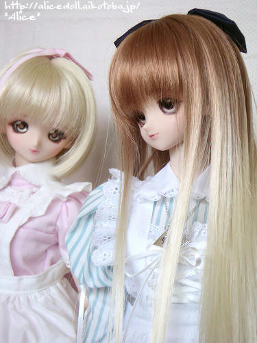 ふたりのアリス