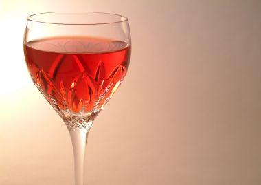 山県だけに赤い酒