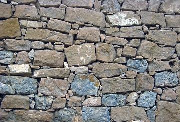 関係ない石垣