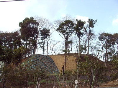 茅ヶ崎城その2