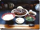 特大ロースカツ定食 id=