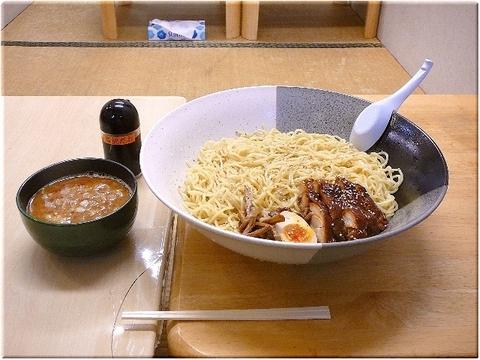 つけ麺(超特盛り)