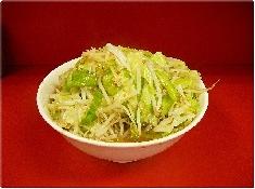 小(野菜マシマシカラメ)