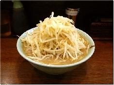 小(野菜マシマシ)