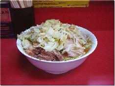 小豚(野菜多め)