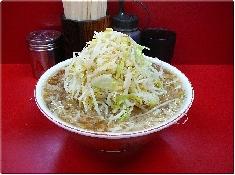小豚(野菜マシマシカラメ)