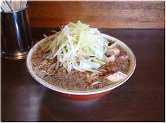 小豚(野菜マシカラメ)