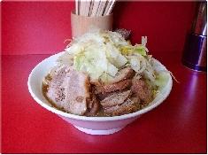 小豚(野菜マシマシ)