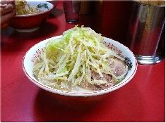 小(野菜マシ)