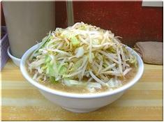 大豚(野菜トリプルカラメ)