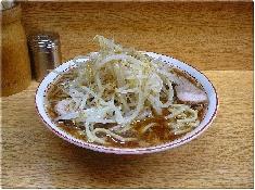 小(野菜多め)