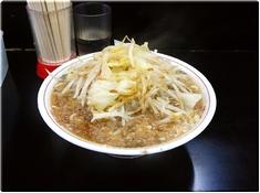 小(野菜カラメ)