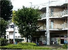 八王子野猿街道店2