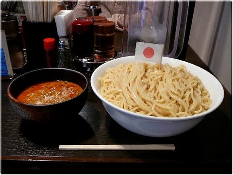 つけ麺fujiyama盛り