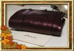 憧れのDakotaの財布