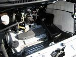 ワゴンR エアクリーナーボックス2