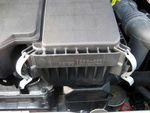 ワゴンR エアクリーナーボックス