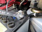 ワゴンR バッテリー マイナス1