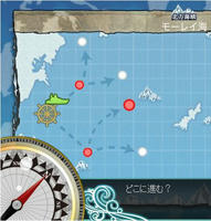 モーレイ海(3-1)