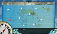 ジャム島攻略作戦(4-1)