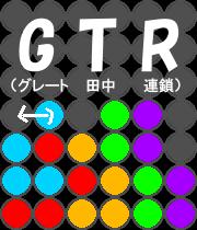 GTR5れんさの例