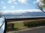 琵琶湖大橋?