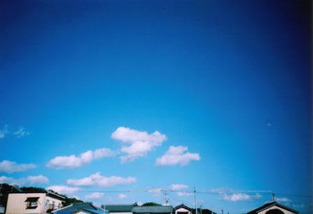 LOMO LC-A+ 作品その3