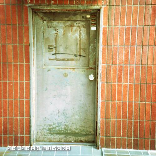 その扉の向こう側へ