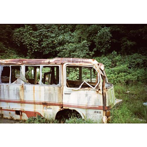 廃バス慕情