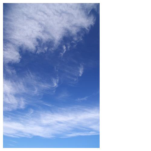 雲トルネード