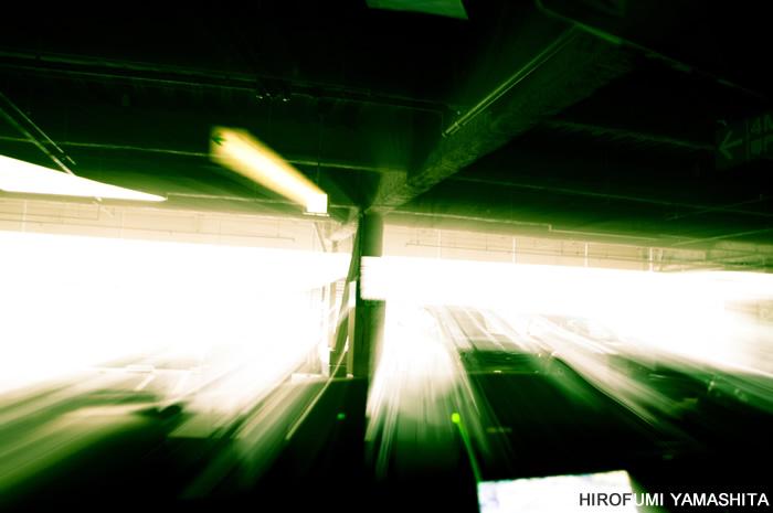 イオン高知の駐車場で一息ついてる時に撮った写真。