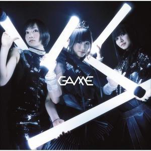 2nd Album 『GAME』