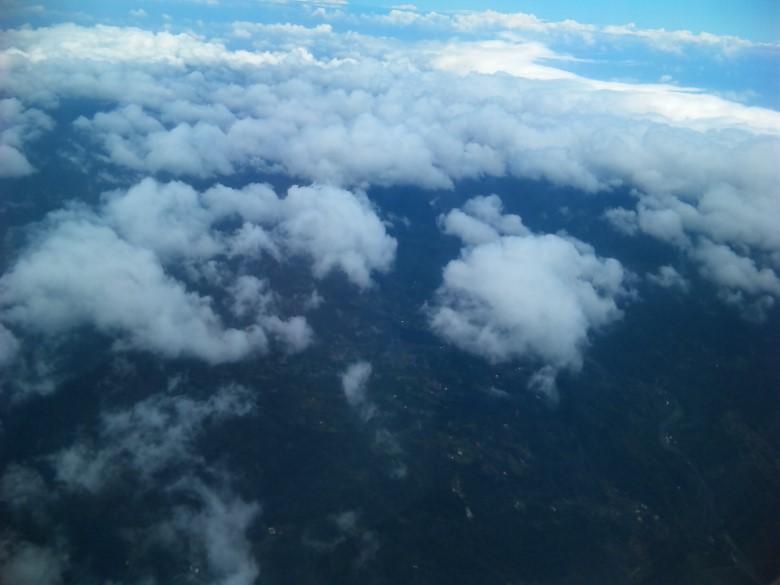 是雲!!!