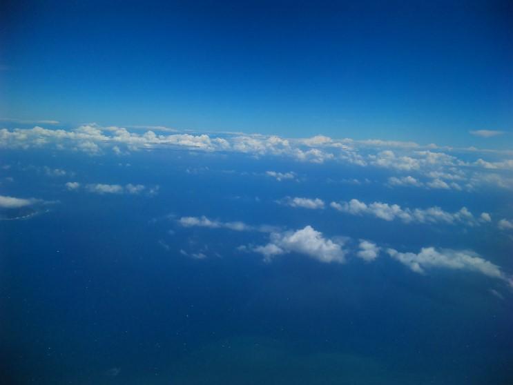 雲好美~~~~