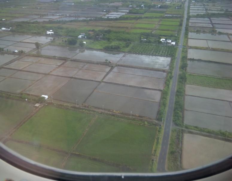 台北都看不到的景色
