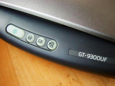 スキャナ-GT-9300UF