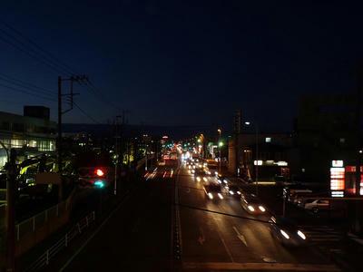 ISO80夜
